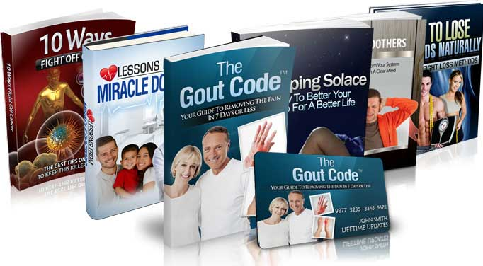 gout code
