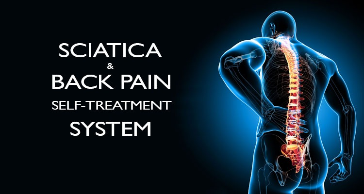 sciatica and back pain self treatment system review